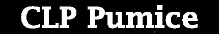 CLP Pumice